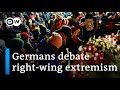 Soul-searching in Germany as Hanau mourns shooting victims | DW News