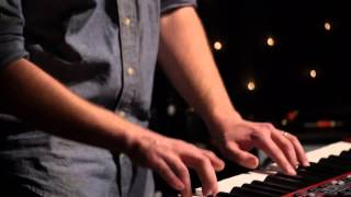 Augustines   Walkabout Live on KEXP short
