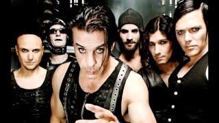10 фактов о группе Rammstein