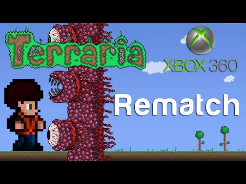 Terraria Xbox - Rematch [75]