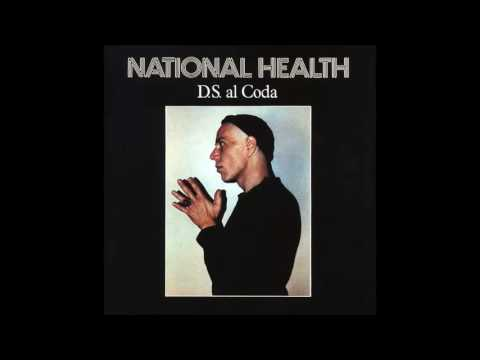 National Health - Shining Water