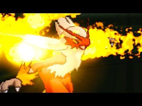 BRO BLAZIKEN WANTS BLOOD!! - WBE S1 W1 Pittsburgh Pichus VS Miami Donphans | Pokemon Sun & Moon