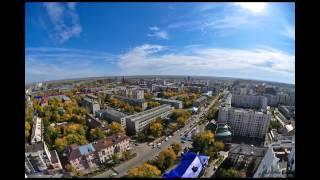 Город Барнаул(Барнаул – административный город Алтайского края. Алтай красивейшее место России. Могу сказать, что Алтай..., 2014-11-13T20:55:20.000Z)