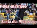 Super Broncona en Santa Rita, Michoacan.mp4