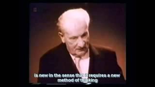 Heidegger on Language, Being and Thinking Thumbnail