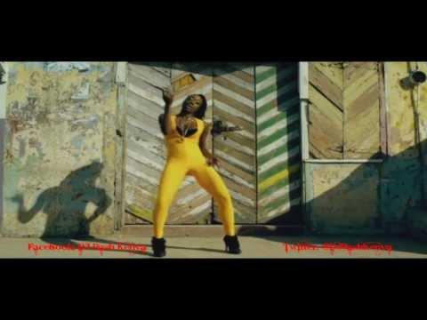 DJ Bash - Bashment 6 Video Mix (Intro)