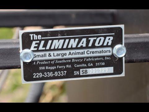 Tim Bosma Murder Trial: Inside 'The Eliminator' -- burned bones found   EXHIBIT #52