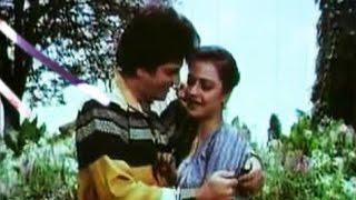 Ankhiyon Hi Ankhiyon  - Romantic Song - Kishore , Lata @ Nishaan - Rajesh Khanna, Jeetendra, Rekha