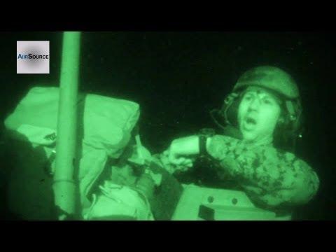 26th Marine Expeditionary Unit - Composite Training Unit Exercise, Night Raid