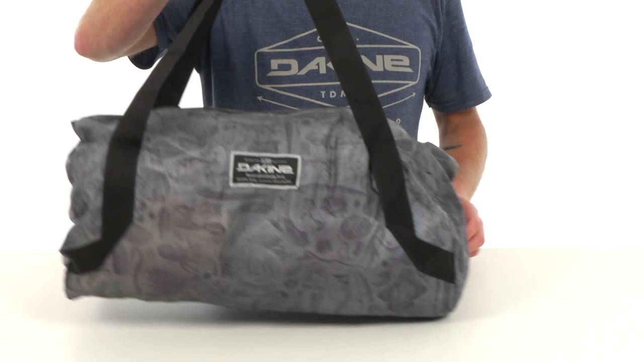 Dakine Stashable Duffel Bag 33l Sku