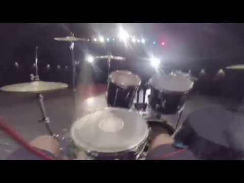 Avenged Sevenfold Drum cover