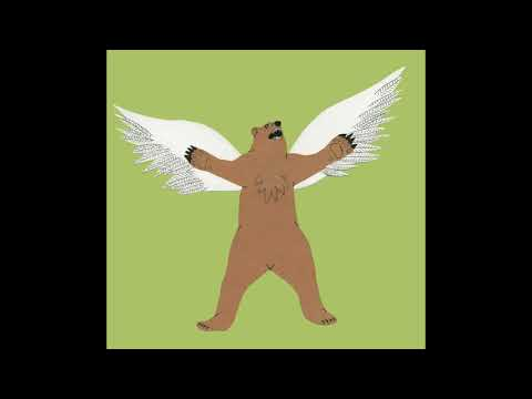 Bears with Eagle Arms   Song For Myself