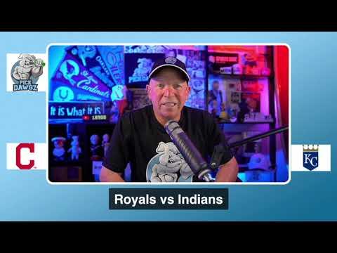 Kansas City Royals vs Cleveland Indians Free Pick 9/1/20 MLB Pick and Prediction MLB Tips
