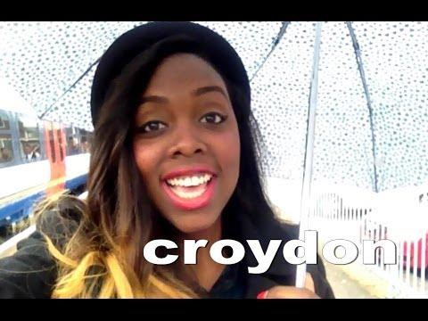 8. I'M BACK IN EAST CROYDON