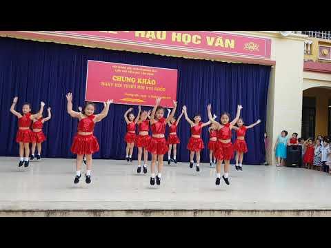 I'm the best - 2A6 Tân Định