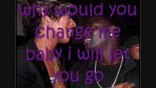 Ciara ft. Akon - Change Me (Lyrics)