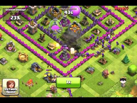 Best town hall level 8 defense farming www imgarcade com online