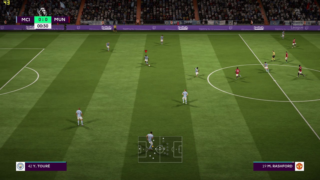 Fifa 18 gt 940mx ultra settings 1080p gameplay youtube fifa 18 gt 940mx ultra settings 1080p gameplay voltagebd Image collections