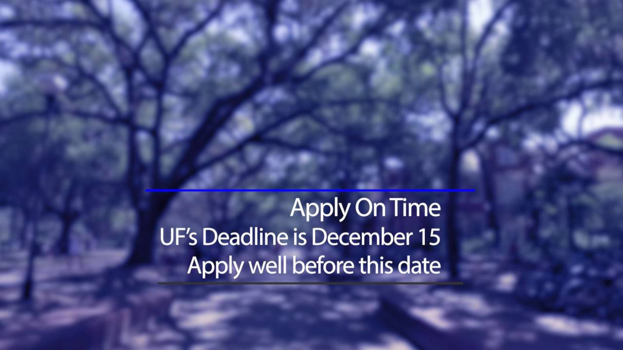 How to Apply for Aid   UF Office for Student Financial Affairs