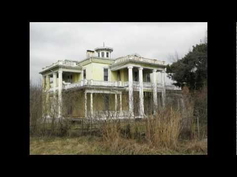 Haunted Sardinia Ohio Residence - PPI 1-14-12