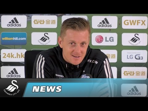 Swans TV - Preview: Monk on Hull City