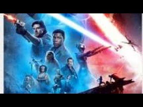 Финальный украинский трейлер Звездные войны: Скайуокер. Восхождение(2019), украинский дубляж