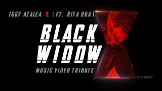 Black Widow [Iggy Azalea - Black Widow]
