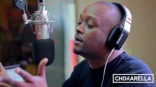 Carel Pedre X Tonton Bicha Chokarella Interview 25 Fevrier 2016