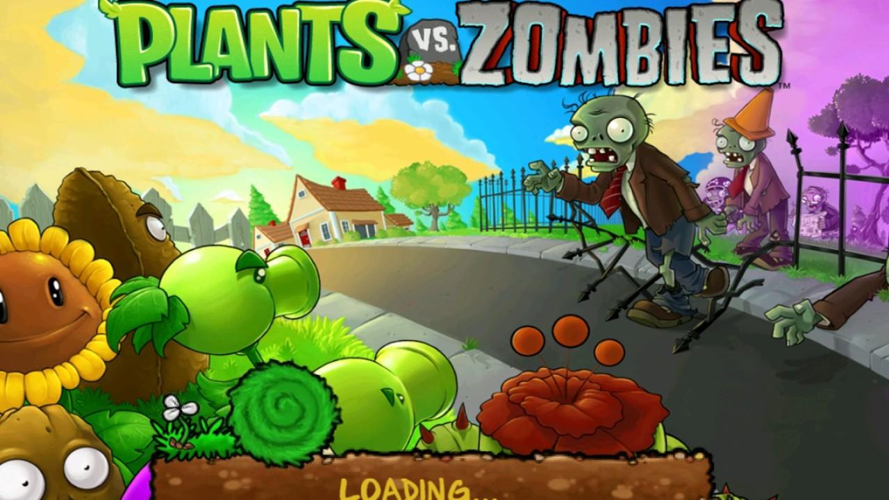 Hướng dẫn hack game plants vs zombie trên điện thoại
