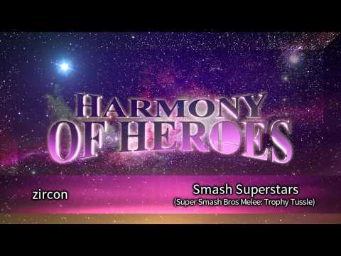 zircon - Super Smash Bros Melee