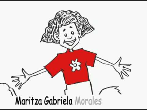 Get Ready for Gabí: A Crazy, Mixed-Up Spanglish Day! by Marisa Montes--Mini Movie/Book Trailer
