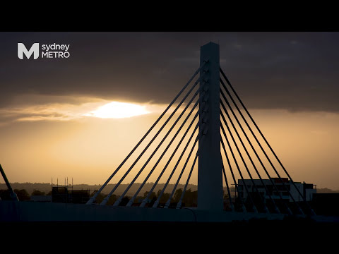 Sydney Metro: Integrating new city metro stations