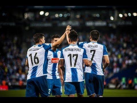 FIFA 18 MODO CARRERA EN DIRECTO 2.0 VUELVE QUIQUE SANCHEZ FLORES , VUELVE EL ESPANYOL  5#