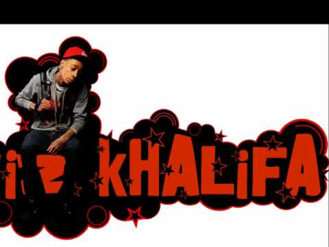 Wiz khalifa-phone numbers (feat. Trae Tha Truth & big sean) w/ lyrics