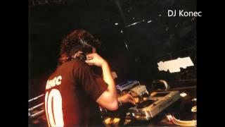 Makina 2013 : DJ Konec ; Clarity