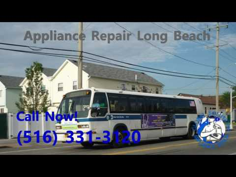 Appliance Repair Long Beach (516) 331-3120