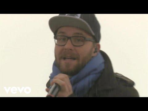 Mark Forster - Flash mich (ZDF-Fernsehgarten 7.12) (VOD)