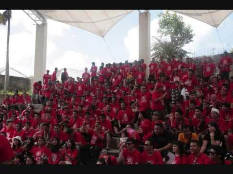 4th United Indonesia Chapter Bogor