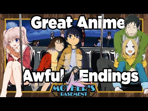 "Do Bad Endings Really ""Ruin"" Great Anime (Like Erased)?"