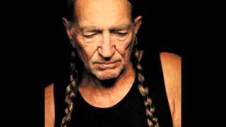 Willie Nelson - Angel Flying Too Close To The Ground