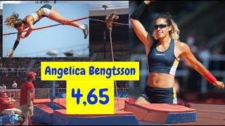 Angelica Bengtsson 4,65 (SB) - Stockholm/SWE, Bauhaus-galan 10 jun 2018