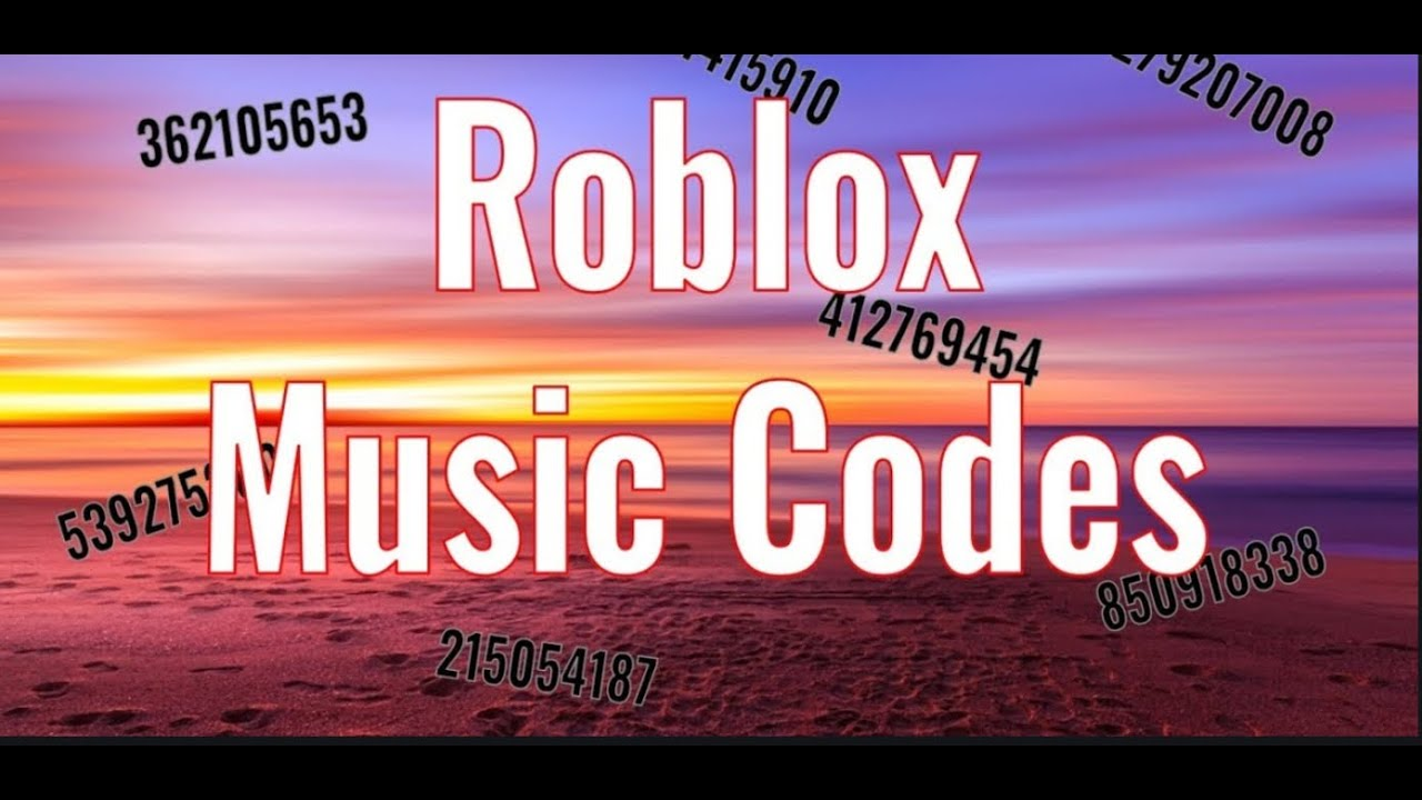 Roblox Id S For Rap Song Working October 2019 Youtube