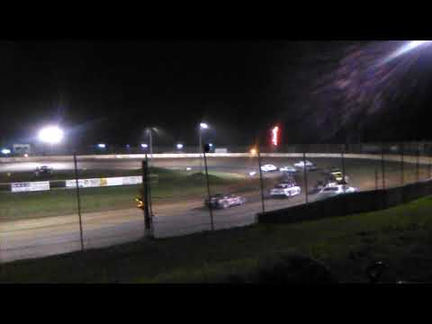 Street Stocks Little Dream Races at Rice Lake Speedway $25,000 7/30/2019(3)