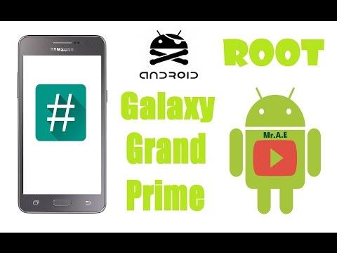 como rootear samsung galaxy grand prime 5.0.2 -- SM G530H