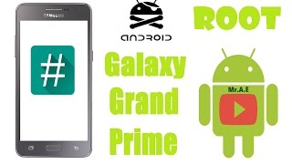 como rootear samsung galaxy grand prime 5.0.2 -- SM G530H thumbnail