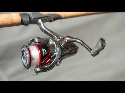 Best Lightweight Spinning Reel for the Money?