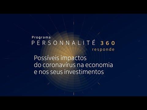 Coronavírus e os possíveis impactos na Economia e Investimentos