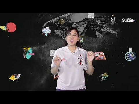 KCHUP MKAN: Cinta Masam Manis Kchup & Darina (BUKAN CLICK BAIT) thumbnail