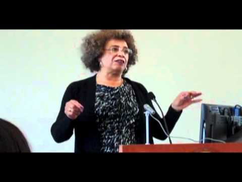 Angela Davis on Trayvon Martin and Violence in America
