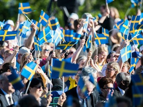 PRIESTS DEMAND SWEDEN STOP CELEBRATING 'POISONOUS' NATIONAL HOLIDAY